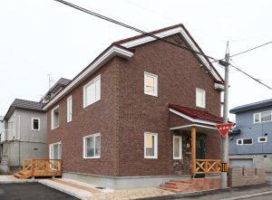 写真:お客様の声【札幌市・I邸】ナラのフローリング&吹き抜け&提案が迅速、に満足(3)
