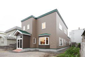 写真:お客様の声【札幌市・I邸】高断熱高気密重視の2世帯住宅(3)