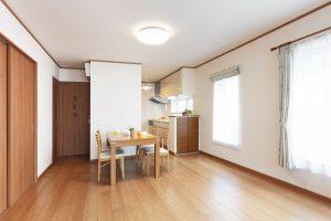 写真:お客様の声【札幌市・I邸】高断熱高気密重視の2世帯住宅(2)
