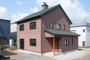 写真:お客様の声【札幌市・M邸】多彩なインテリアが楽しい住まい 評価100点(3)