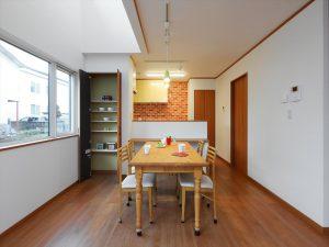 写真:お客様の声【札幌市・N邸】レンガの意匠性・耐久性に納得 評価100点(2)
