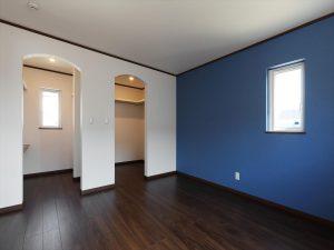 写真:お客様の声【札幌市・K邸】「家の造りが気に入っています」評価95点(2)