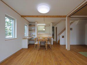 写真:お客様の声【札幌市・Y邸】以前より光熱費削減で満足 評価90点(2)