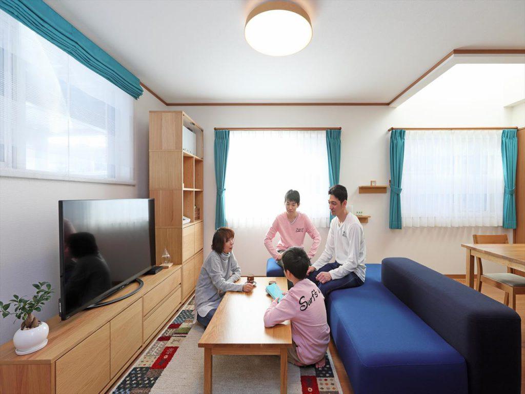 写真:お客様の声【札幌市・N邸】レンガの意匠性・耐久性に納得 評価100点(1)