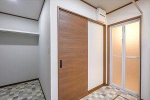 写真:家事ラクな間取りで子育てが楽しくなる家【札幌市・S邸】(2)