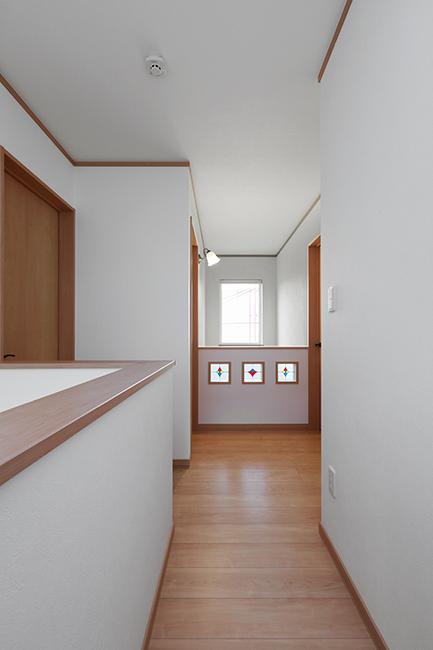 2階廊下re