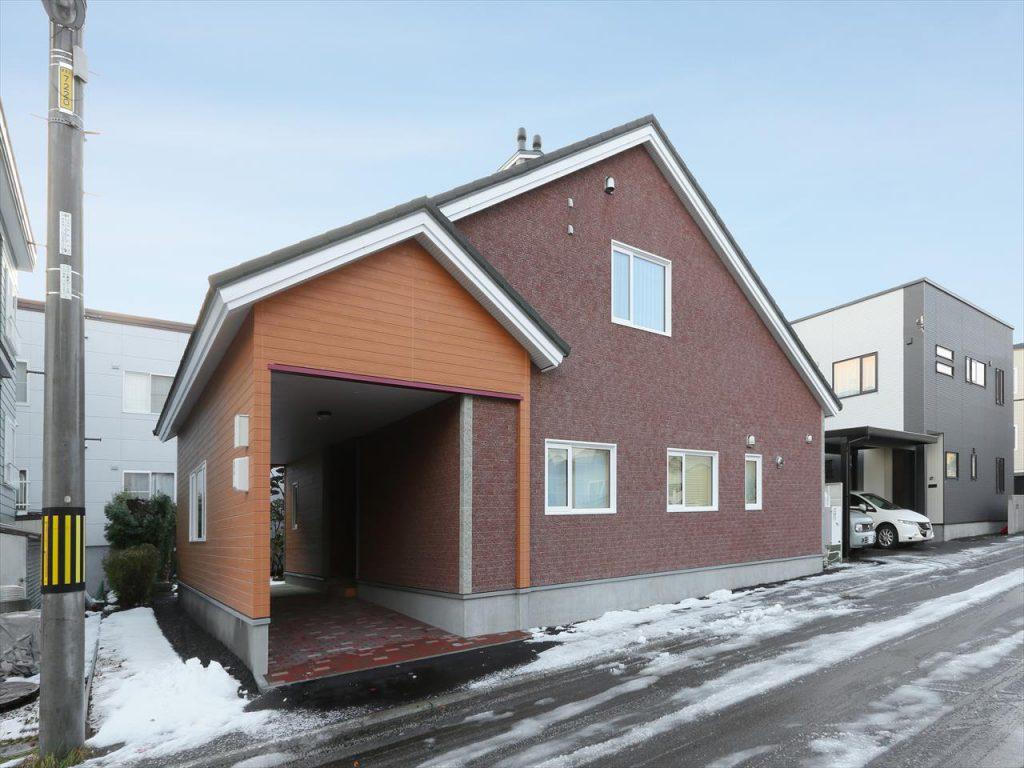 写真:お客様の声【札幌市・Y邸】以前に比べると「まぁ満足」 評価60点(1)