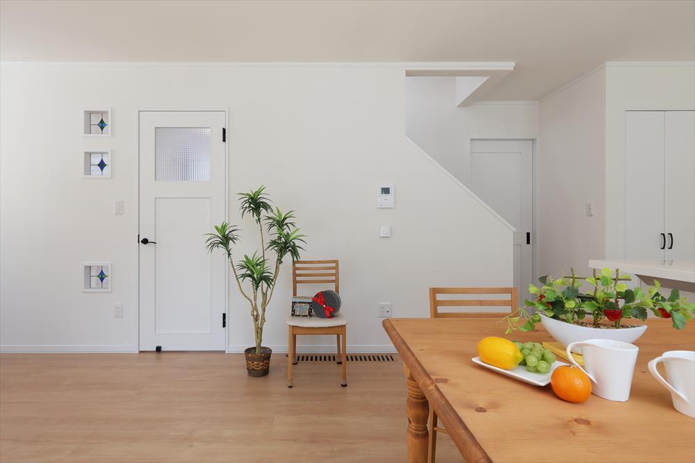 写真:お客様の声【札幌市・N邸】以前より光熱費削減で満足 評価99点(1)