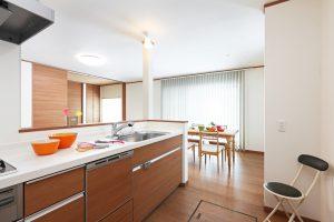 写真:お客様の声【札幌市・K邸】冬に玄関が非常に暖かい 評価50点(3)