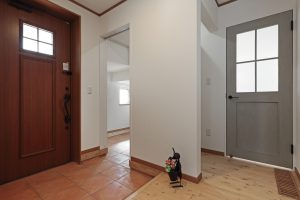 写真:お客様の声【江別市・S邸】自然換気で快適な室内環境 評価92点(3)
