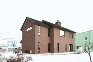 写真:お客様の声【北広島市・K邸】吹抜けが家族をつなぐ家 評価85点(3)