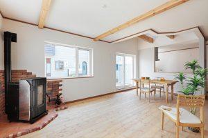 写真:お客様の声【札幌市・S邸】チェック項目はほぼ満足の評価90点(2)