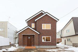 写真:お客様の声【札幌市・H邸】「暖かい家に入ると幸せを感じます」 評価85点(3)
