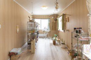写真:バードルームのあるZEHの家【恵庭市・T邸】(2)