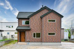 写真:収納上手で家事楽な地震に強い家【北広島市・Y邸】(3)